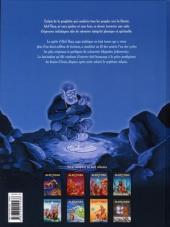 Verso de Les aventures d'Alef-Thau -2c10- Le Prince manchot