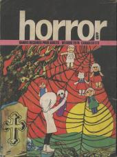 Verso de Horror (Les Éditions de Poche) -4- Rome ou la mort