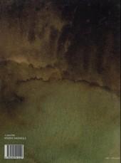 Verso de Solo (Carré/Sternis) -1- Lignes de fuite