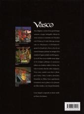 Verso de Vasco (Intégrale) -INT4- Intégrale - Livre 4