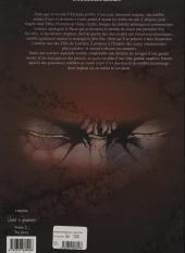Verso de Cœur de Ténèbres (Zaz/O.L. Dorothy) -1- Génocide