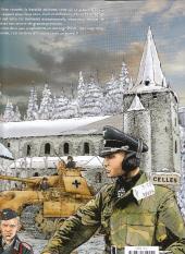 Verso de La bataille des Ardennes - Nuts! -1c2009- Nuts!
