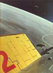 Verso de (DOC) Études et essais divers - Images de la science fiction