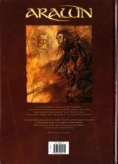 Verso de Arawn -3- La Bataille de Cad Goddun
