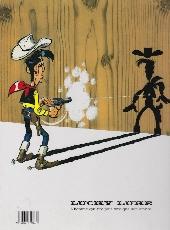 Verso de Lucky Luke -42c02- 7 histoires de Lucky Luke