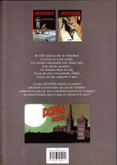 Verso de Assassins (Rodolphe/Puchol) -2- Le Vampire