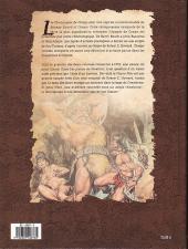Verso de Les chroniques de Conan -5- 1978 (I)