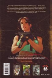Verso de Tomb Raider -3- Origines