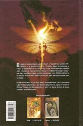 Verso de Soulfire -2- Explosion