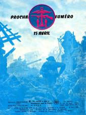 Verso de Attack (1re série) -1- Repli sur Dunkerque
