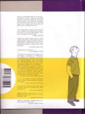 Verso de Asterios Polyp (2009) - Asterios Polyp