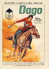 Verso de Baroud (Lug - As de Carreau) -1- Le dixième jour