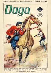Verso de Baroud (Lug - As de Carreau) -4- L'émigré