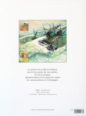 Verso de (AUT) Bourgeon - Bourgeon