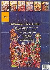 Verso de ElfQuest - La Fantastique quête des elfes -6- Départ vers l'inconnu