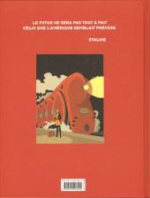 Verso de Nico -1- Atomium-Express