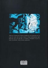 Verso de Parker -1- Le Chasseur