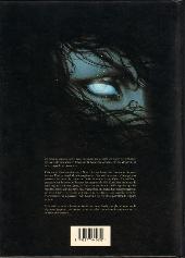 Verso de Sha -1- The Shadow One