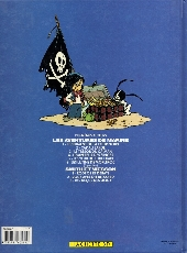Verso de Marine (Corteggiani/Tranchand) -5- Les Yeux de Kukulkan