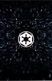 Verso de Star Wars (Comics Collector) -1- Numéro 1