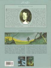 Verso de Les hauts de Hurlevent -2- Volume 2