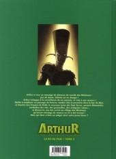 Verso de Arthur et la vengeance de Maltazard -2- La BD du film - Tome 2