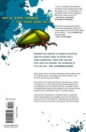 Verso de Exterminators (The) (2006) -INT01- Bug Brothers