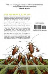 Verso de Exterminators (The) (2006) -INT02- Insurgency