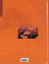 Verso de Jazz Maynard -4- Sans espoir