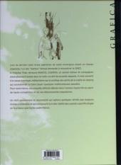 Verso de Le grec -2- Ligne de dope