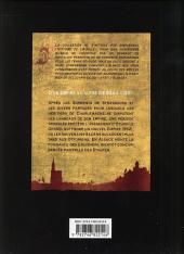 Verso de L'alsace -3- D'un empire à l'autre de 834 à 1122