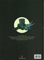 Verso de Clues -2- Dans l'ombre de l'ennemi