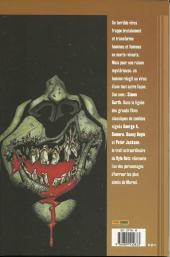 Verso de Zombie (The) : Simon Garth - La mort de la mort