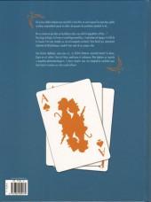 Verso de Aspic, détectives de l'étrange -1- La naine aux ectoplasmes