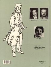 Verso de Taï-Dor -3- Gilles de Taï Dor