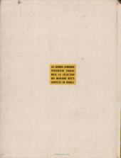 Verso de (Recueil) Grandes aventures (Spécial) -2- Tome 2