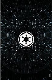 Verso de Star Wars (Comics Collector) -3- Numéro 3