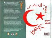 Verso de (AUT) Ferrandez -9- Des hommes dans la guerre d'Algérie