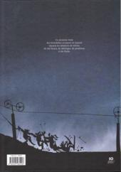 Verso de Lapinot (Les formidables aventures de) -2EA- Slaloms