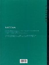 Verso de Média -1- L'idéaliste