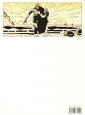 Verso de Scorpioni del deserto -4- Brise de mer