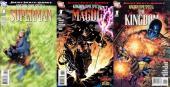 Verso de Superman & Batman - Hors série (Panini) -9- Le royaume