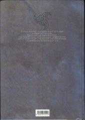 Verso de Hardland -1- Le Sanglier