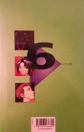 Verso de Neon Genesis Evangelion -6- Le