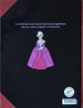 Verso de Les malheurs de Janice -INT- Intégrale T02