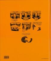 Verso de Quai d'Orsay -1- Chroniques diplomatiques Tome 1
