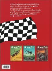 Verso de Grand Prix -1- Renaissance