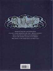 Verso de Nanami -3- Le royaume invisible