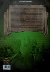 Verso de WaoW -6- Trolls !