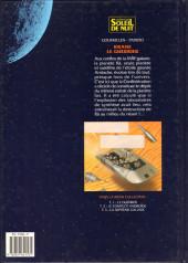 Verso de Krane le Guerrier -3- La septième galaxie